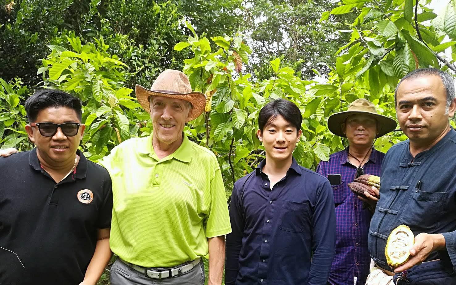 """「農園に居続けたこと」が生んだブレイクスルー。日本の""""ビーン・トゥー・バー""""をインドネシアから支える"""