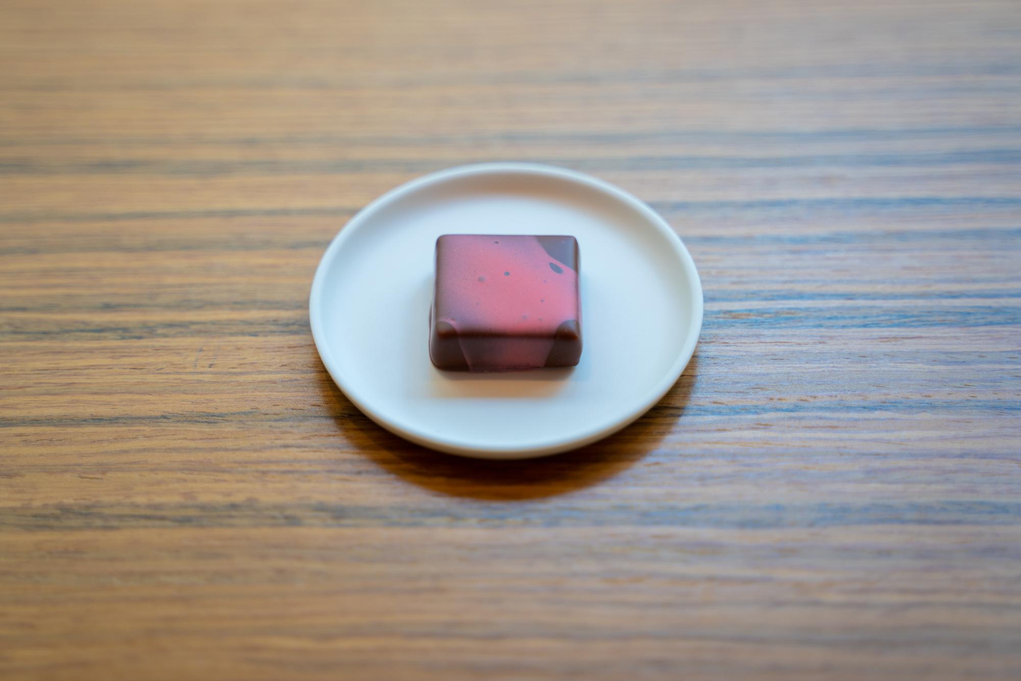 まちをつくるチョコレートショップ nel CRAFT CHOCOLATE TOKYO