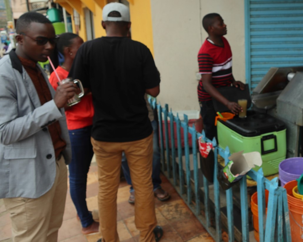 タンザニアとモバイル革命2
