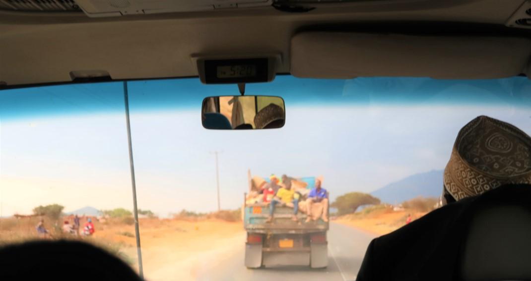 タンザニアとモバイル革命3