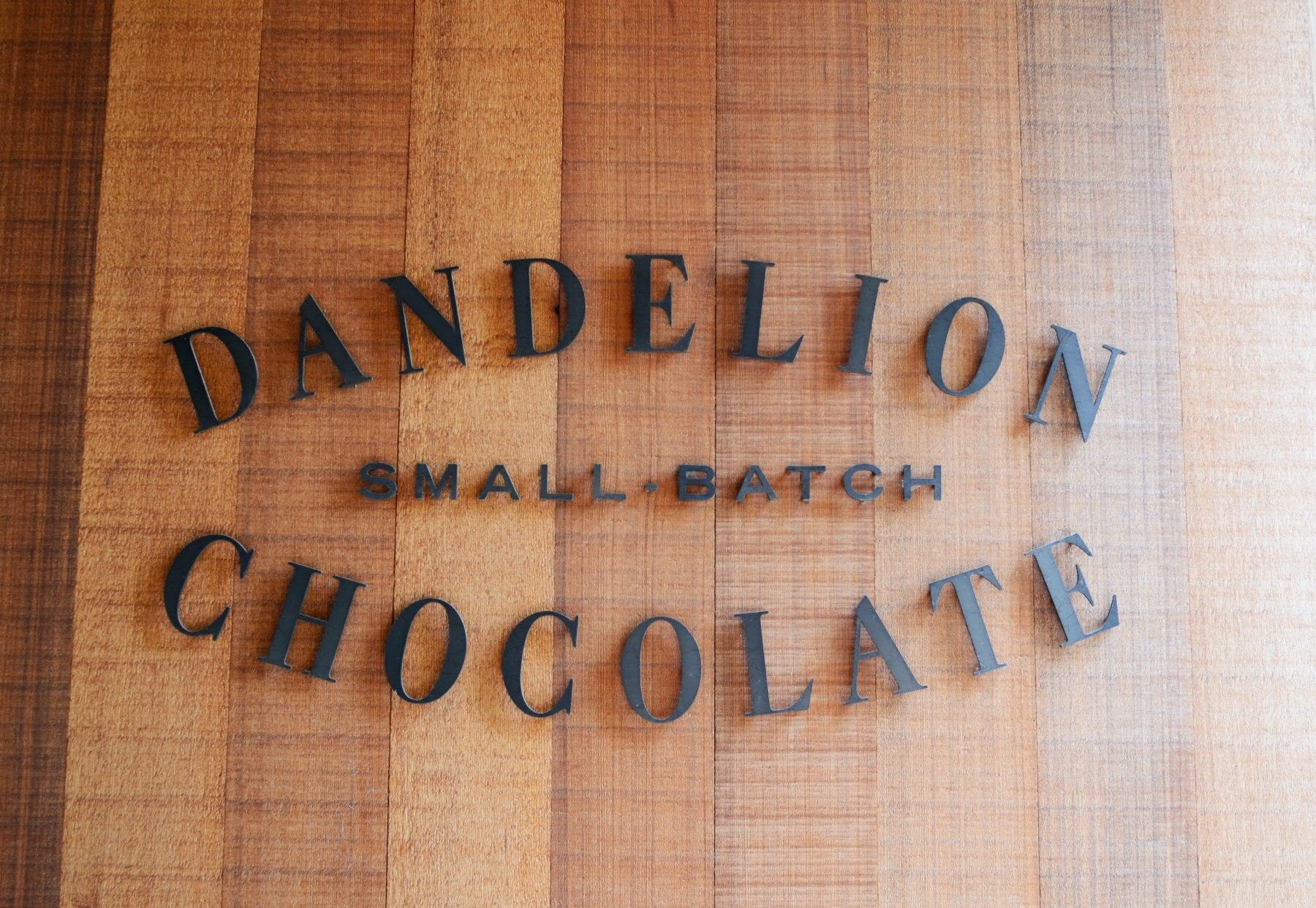 ヒッピーからチョコレートへ。ダンデライオン・チョコレート・ジャパン代表取締役 CEO 堀淵清治 vol.3