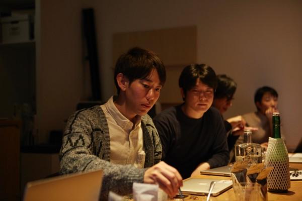【beyond cacao】case1 バリスタはカカオに夢を見るか? by 川野優馬(LIGHT UP COFFEE)