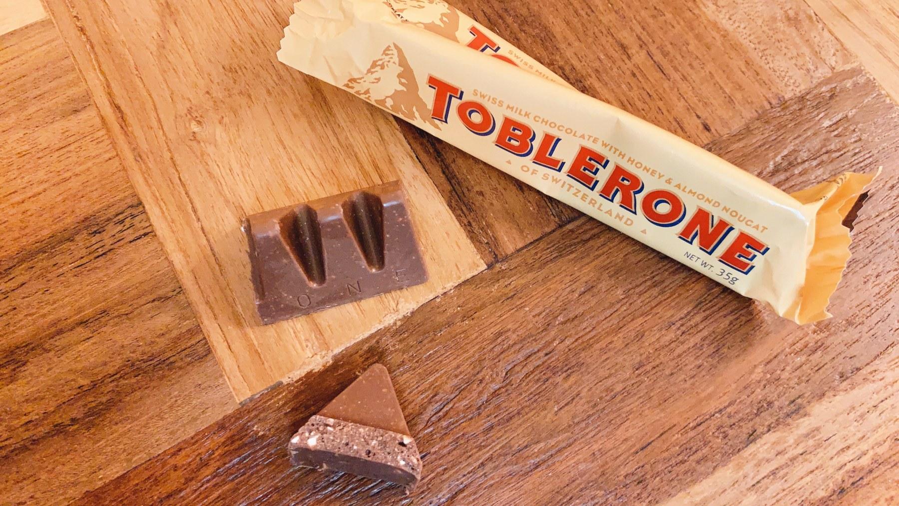 チョコレートを好きな国②