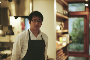 【beyond cacao】case3 カカオ体験を拡張するシェフの魔法 by 橋本宏一(セララバアド)