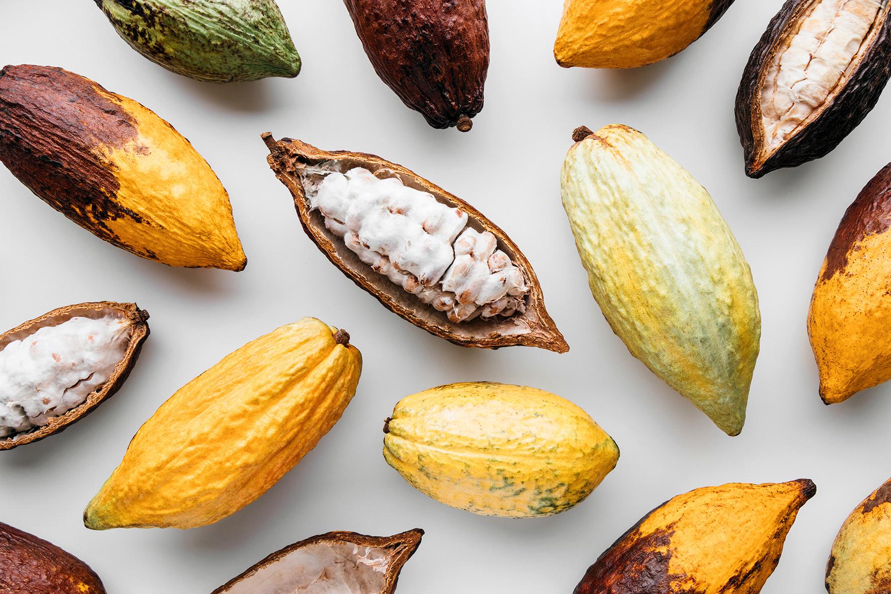 """カカオの""""新たな価値の創造""""を目指すAPeCA、 無農薬野菜×フルーツ×カカオニブが引き立て合う 新感覚のジュース3種を8月14日より期間限定で発売"""