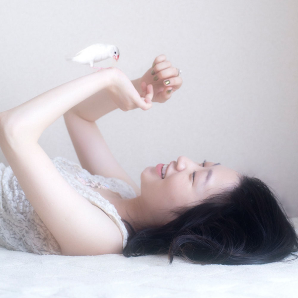 Idea Pod :vol.6  久保田沙耶
