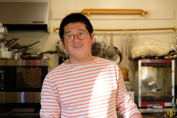 星付き名店食べ歩きから、アマゾンカカオに出会うまで。 アマゾン料理人・太田哲雄シェフインタビュー Vol.1