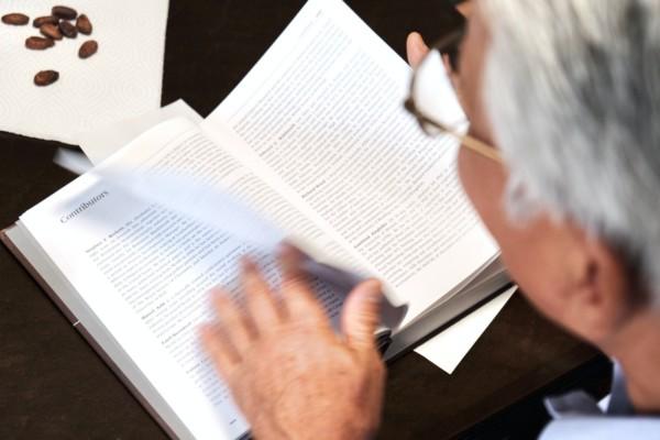 科学的な視点からカカオを研究。広島大学名誉教授・佐藤清隆さん インタビューvol.1
