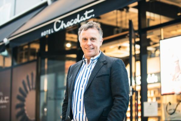 アパレルからチョコレートの道へ、いつでも大切なのは顧客にとっての最良の体験