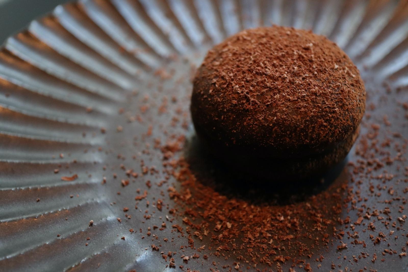 アジアベストショコラティエ眞砂翔平が提案するチョコレートの新しい価値