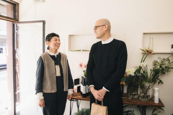 森岡督行連載 文化とチョコレートの美味しい話 vol.1 平井かずみさん