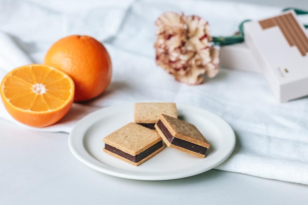 柑橘×チョコレートで爽やかな春のティータイムを「Minimal -Bean to Bar Chocolate-」より季節限定スイーツが登場