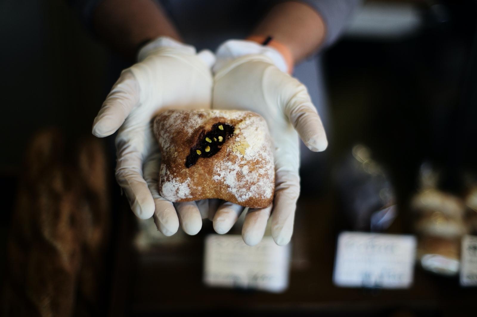 Travelogue<br> チョコレートを巡る旅<三浦半島 中編>ドーナツとパンとコーヒー、時々チョコレート。