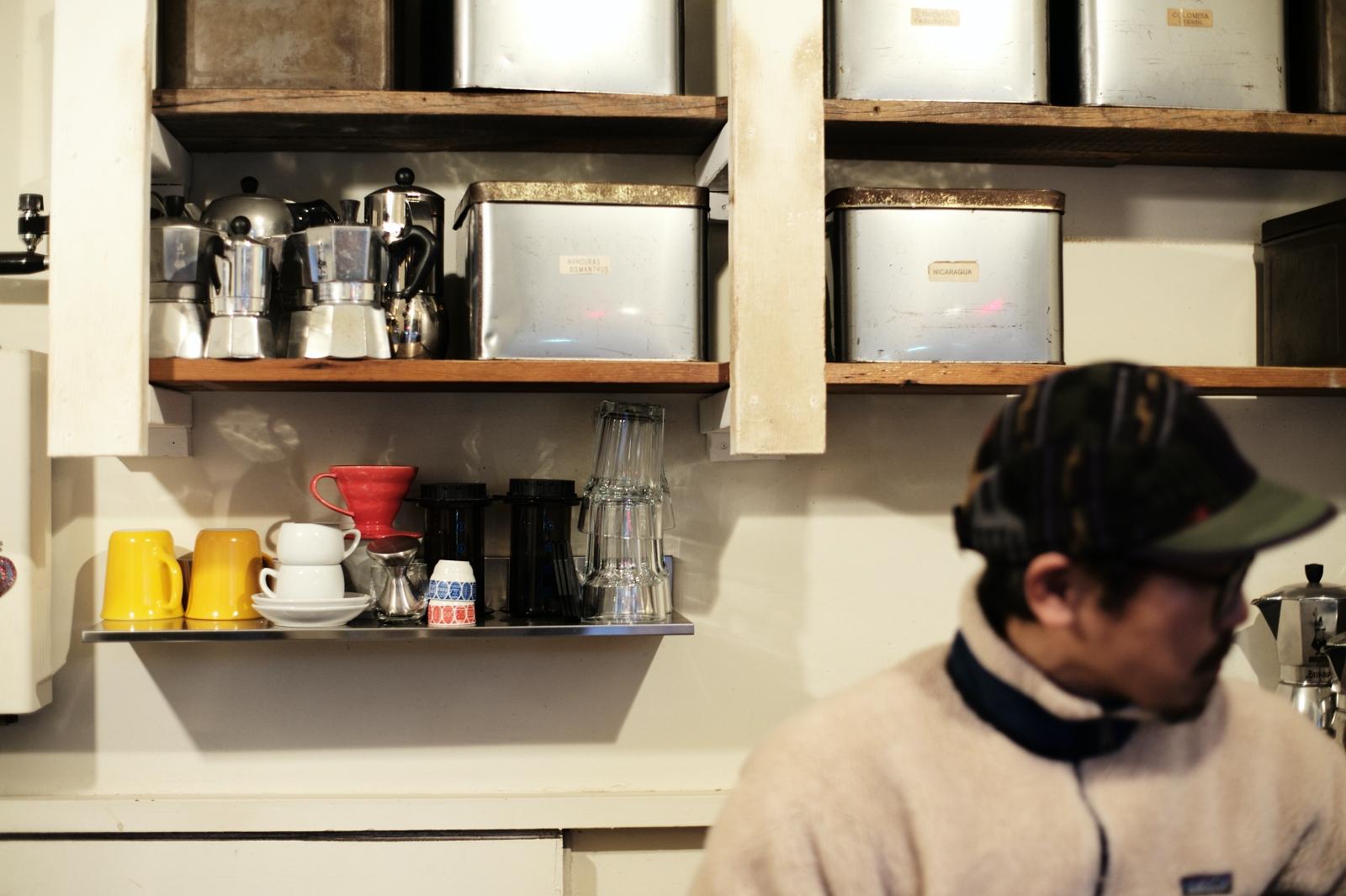 Travelogue<br> チョコレートを巡る旅〈三浦半島 後編〉ドーナツとパンとコーヒー、時々チョコレート。