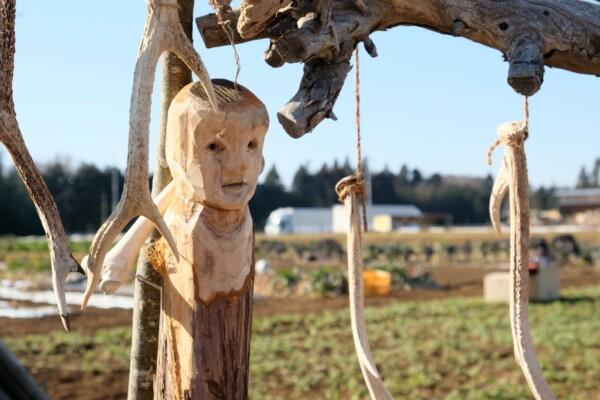 カカオの可能性を頭から爪先まで考える。USHIO CHOCOLATL社主が惚れ込んだ、食とアートの祭典「PANPHAGIA」とは?