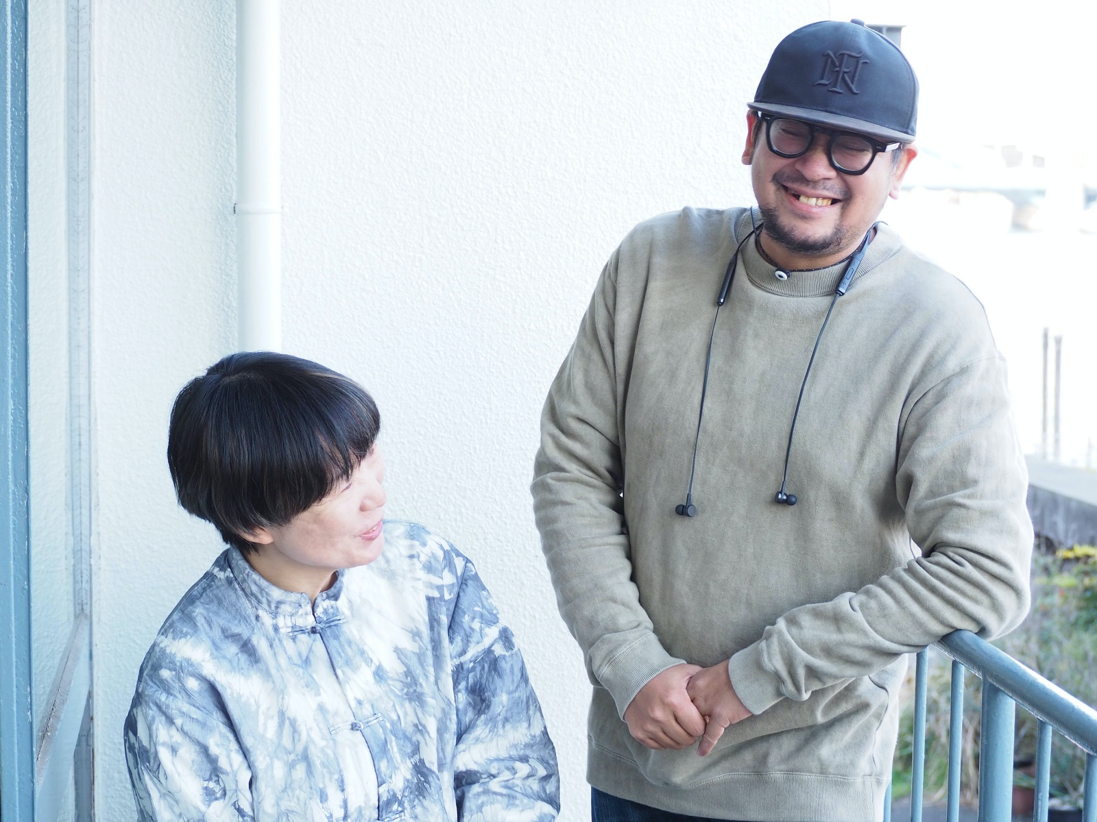 <ミナ ペルホネン『call』と辿る>鹿児島県・大隅半島kiitos /<br>カカオから生まれる「ありがとう」の旅