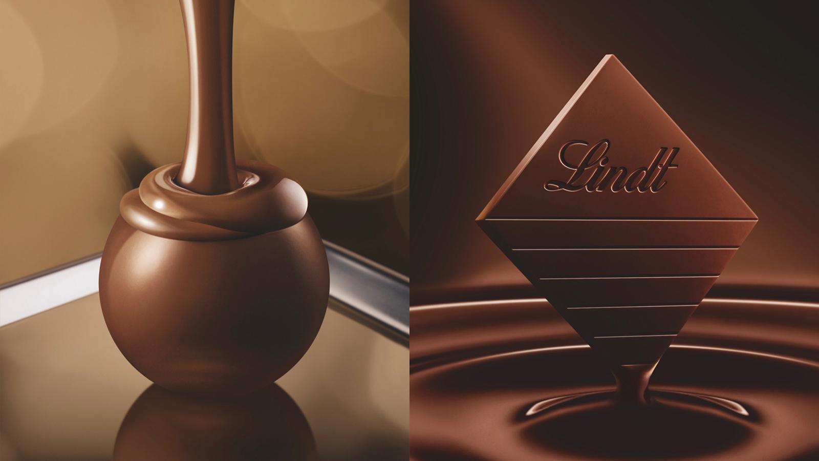 プレミアムチョコレートブランド「リンツ」、世界初の新フラッグシップが東京・表参道にグランドオープン