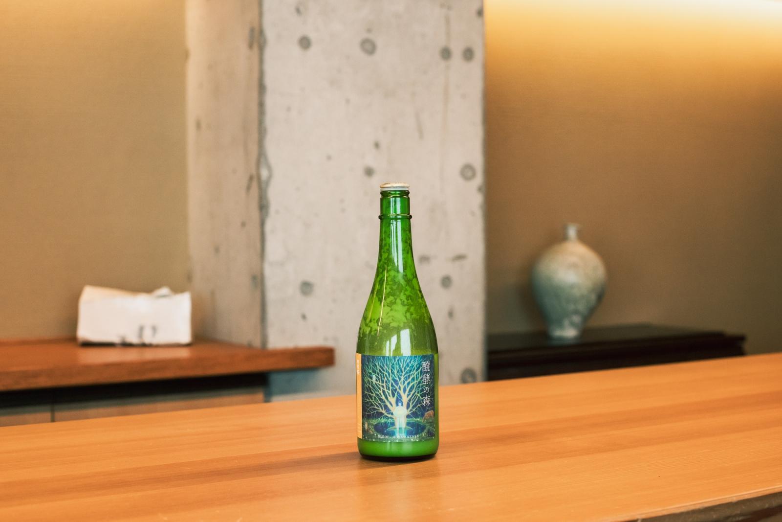 シリーズ「酒とカカオと」Vol.4 ふしきの 武田幸大さん 日本酒は懐深い酒であり、世界に伝えたい文化。チョコレートペアリングは新しい挑戦だった。
