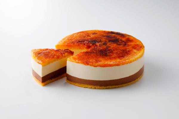 「白い恋人」のISHIYAが手掛けるお取り寄せ冷凍ケーキ。冷凍ならではのおいしさを北海道から