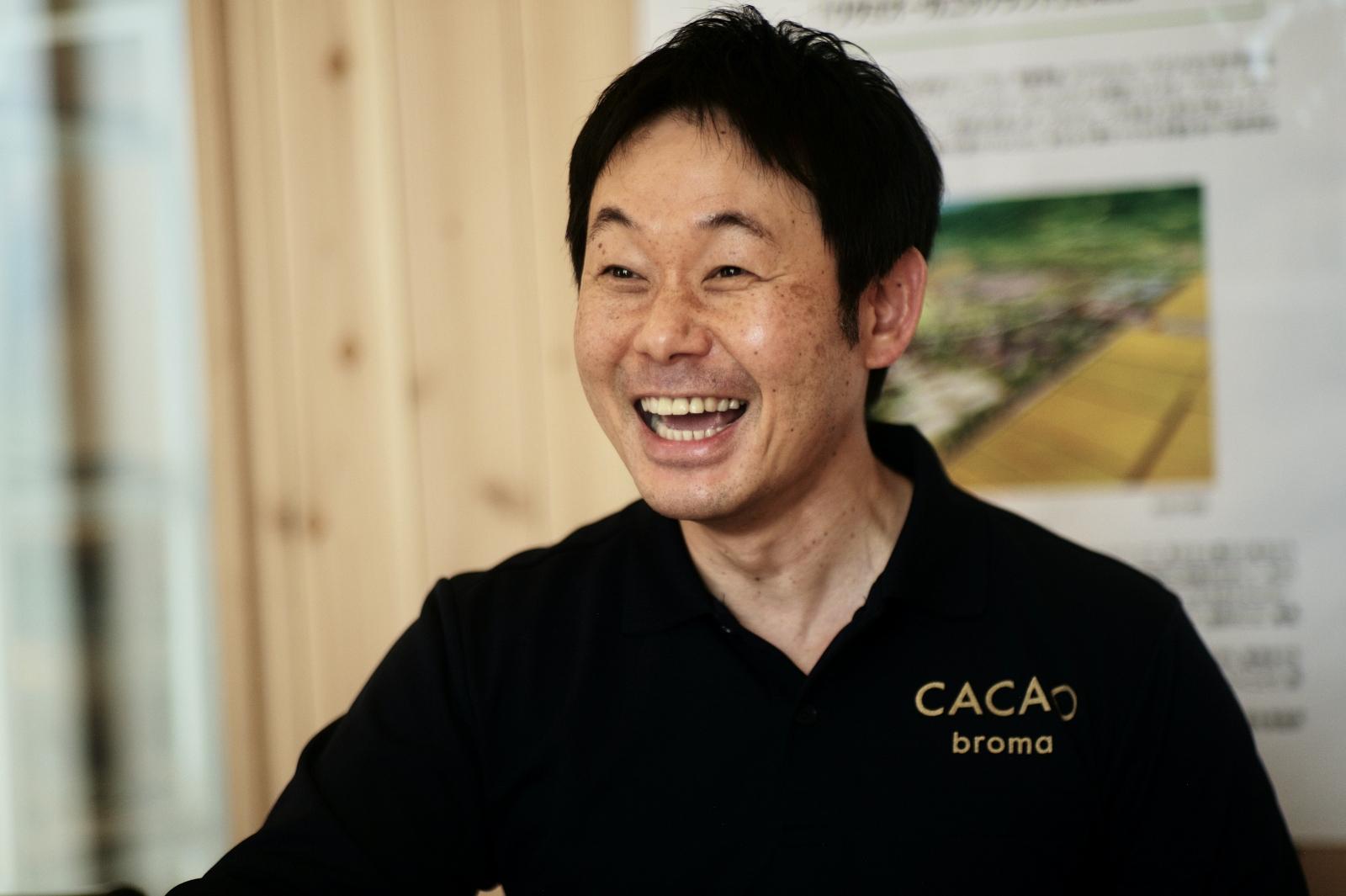 健康な人を増やして、陸前高田の街を元気にしたい!予防医学の視点から始まった、オーガニックのクラフトチョコレート「CACAO broma」の目指す先