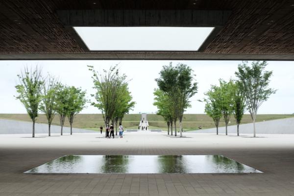 震災から10年を経た陸前高田と気仙沼を訪ねて