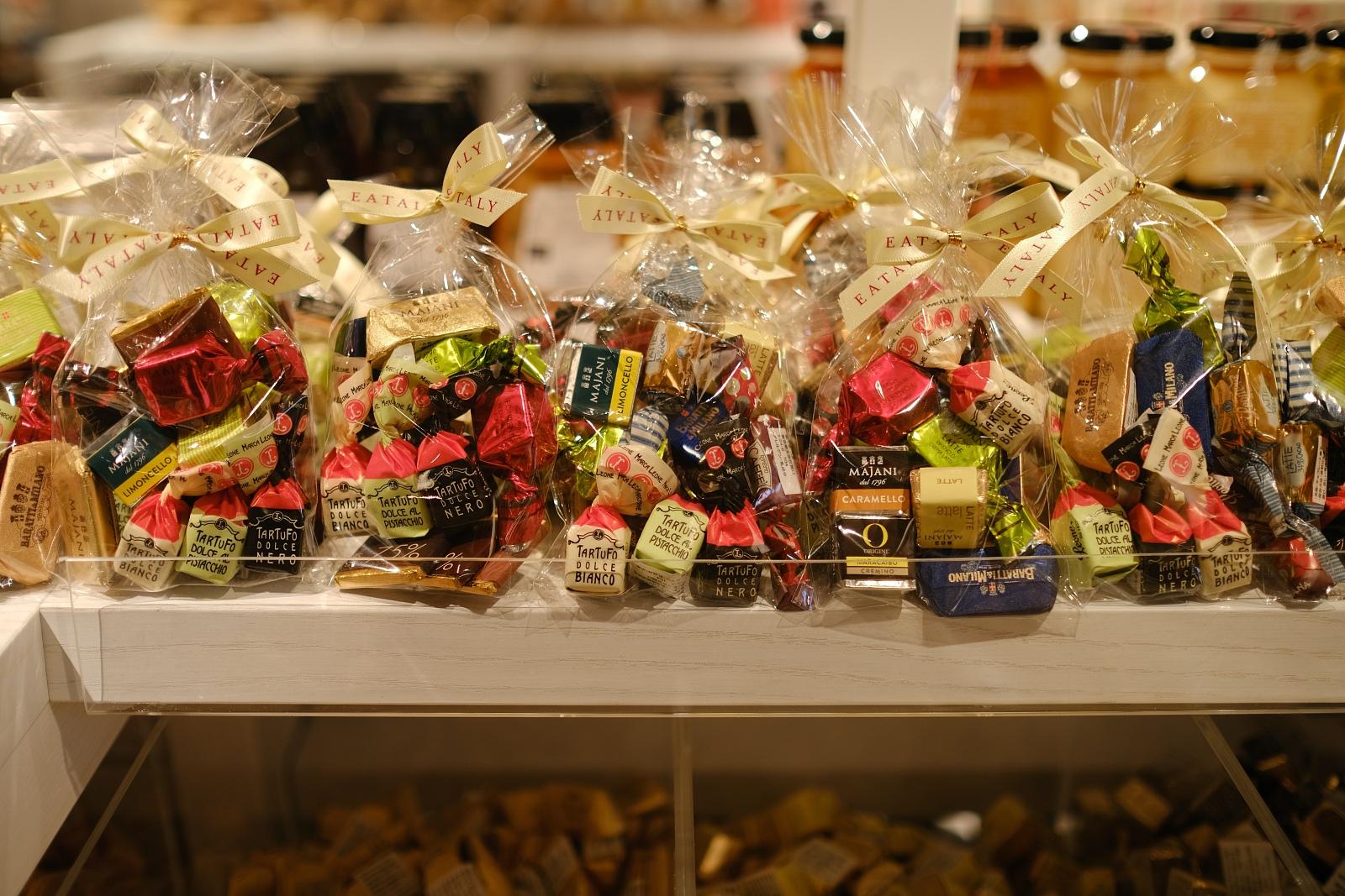 EAT BETTER LIVE BETTER(よい食事は人生をより豊かにする)! イタリアの食文化をまるごと体感できる「イータリー銀座店」オープン