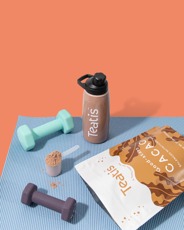 【海外ニュース】米国の糖尿病患者向けの完全代替食「Good-start CACAO」が11月発売予定。Teatis Inc.が約4,000万円の資金調達